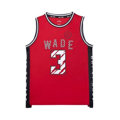 Wade Boy Tank, Bulls Red