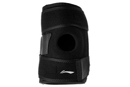 Knee Protection LN Knee 01Left, Black