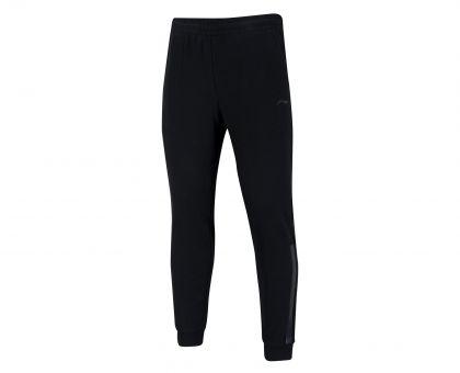Male Sweat Pants, Standard Black